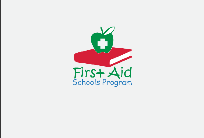 St John First Aid in Schools Program logo