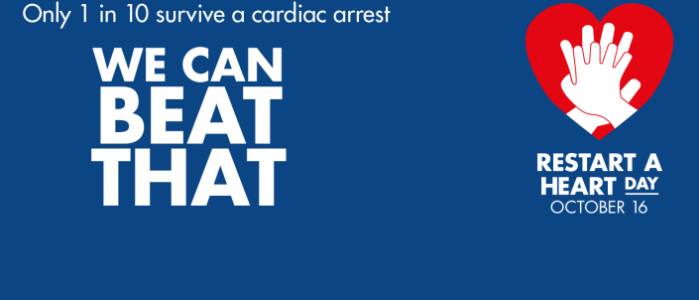 Restart A Heart Day Blog Banner