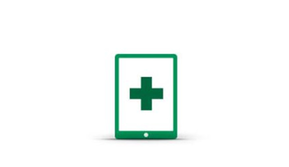 CPR Lab ipads icon