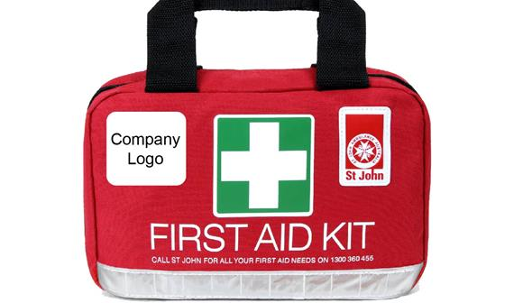 St John Corporate First Aid Kit product