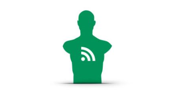 CPR Lab wifi manikins icon