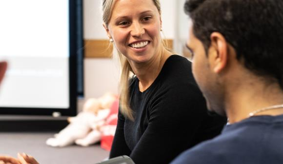 St John first aid training - digital questions testing